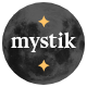Mystik | Astrology & Esoteric Horoscope Fortune Telling WordPress Theme - ThemeForest Item for Sale