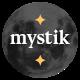 Mystik | Astrology & Esoteric Horoscope Fortune Telling WordPress Theme + RTL - ThemeForest Item for Sale