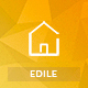 Edile - Construction PSD Template - ThemeForest Item for Sale