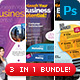 Business Flyer Bundle - GraphicRiver Item for Sale