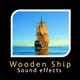 Wooden Ship Sounds