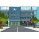 City Parking Place - GraphicRiver Item for Sale