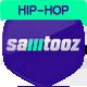 Hip-Hop Scratch Loop
