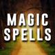 Sparkles Sunburst Magic Spell