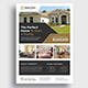 Real Estate Flyer Template - GraphicRiver Item for Sale