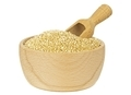 Quinoa in a Wooden Bowl - PhotoDune Item for Sale