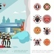 Flat Firefighting Composition - GraphicRiver Item for Sale