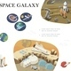 Isometric Space Exploration Composition - GraphicRiver Item for Sale