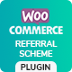 WooCommerce Referral Scheme WordPress Plugin - CodeCanyon Item for Sale