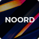Noord - Multipurpose Ghost Blog Theme - ThemeForest Item for Sale