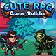 RPG Game Builder - GraphicRiver Item for Sale