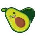 Avocado Love Logo Template - GraphicRiver Item for Sale