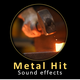 Metal Hit Sounds