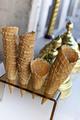 Ice cream cones and ice buckets - PhotoDune Item for Sale
