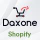 Daxone – Multipurpose Shopify Theme - ThemeForest Item for Sale