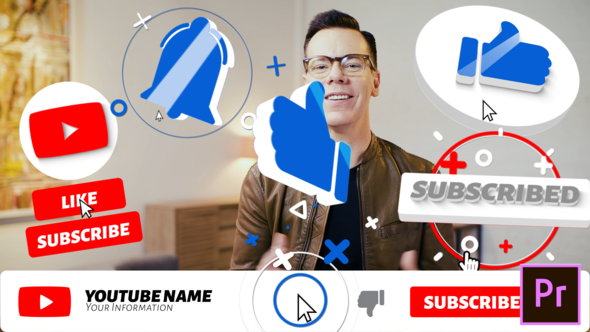 Videohive | Big Youtube Subscribe Pack Free Download free download Videohive | Big Youtube Subscribe Pack Free Download nulled Videohive | Big Youtube Subscribe Pack Free Download