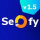 Seofy - SEO & Digital Marketing Agency WordPress Theme