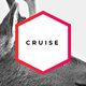 Cruise - Creative Google Slides Template - GraphicRiver Item for Sale