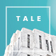 Tale - Creative Google Slides Template - GraphicRiver Item for Sale
