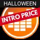 Halloween Spooky & Fun