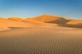 Sand dunes in the desert - PhotoDune Item for Sale