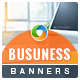 Business HTML5 Banners - 7 Sizes - CodeCanyon Item for Sale