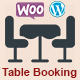 Restaurant Reservation - Table Booking with Seat Reservation for WooCommerce - CodeCanyon Item for Sale