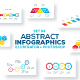 Abstract Infographics Set 04 - GraphicRiver Item for Sale