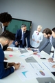Group of happy business people working in a meeting at office - PhotoDune Item for Sale