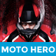 MotoHero   Motorcycle Repair & Custom service Business Wordpress Theme - ThemeForest Item for Sale