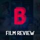 Blockter - Movie & TV Show database WordPress Theme - ThemeForest Item for Sale