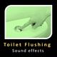 Toilet Flushing Sounds - AudioJungle Item for Sale