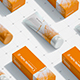 Cosmetic Tube mock up - GraphicRiver Item for Sale