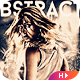 Abstract 2 Photoshop Action - GraphicRiver Item for Sale