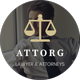Attorg -  Lawyer & Attorney HTML Template - ThemeForest Item for Sale