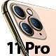 iPhone 11 Pro Max 3D Model for Element 3D and Cinema 4D - 3DOcean Item for Sale