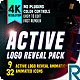 Active Logo Reveal Pack - VideoHive Item for Sale