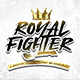 Royal Fighter - GraphicRiver Item for Sale