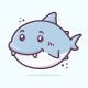 Baby Shark - GraphicRiver Item for Sale