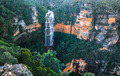 Wentworth Falls in Australia - PhotoDune Item for Sale
