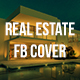 Real Estate FB Cover - GraphicRiver Item for Sale