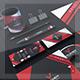 Corporate Branding Identity Template - GraphicRiver Item for Sale