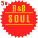 Soul End R&B - AudioJungle Item for Sale