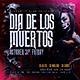 Dia De Los Muertos Flyer - GraphicRiver Item for Sale