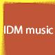 Modern Inspiring IDM