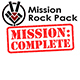 Mission Rock Pack
