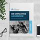 HR / Employee Handbook - GraphicRiver Item for Sale
