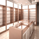 Pharmacy Interior 02 - 3DOcean Item for Sale