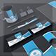 Vulna Stationary Branding Identity - GraphicRiver Item for Sale