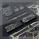 Velenem Branding Identity - GraphicRiver Item for Sale